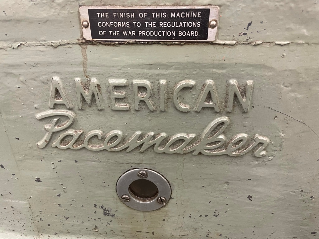 American Pacemaker